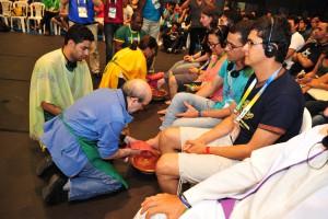 Nuestra misión: Servir a la juventud